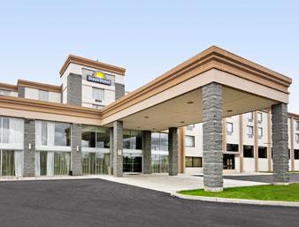 Pearson Hotel Conference Centre Toronto Airport