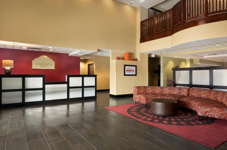 Cheap Hotels In St Louis Mo Near Airport